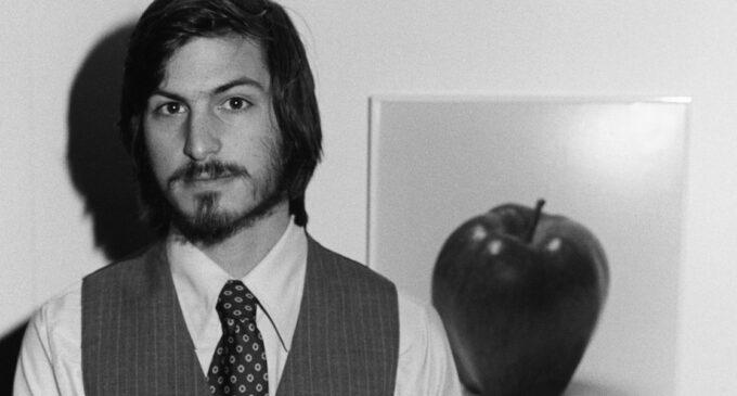 Про людей. Apple посвятила главную страницу сайта Стиву Джобсу