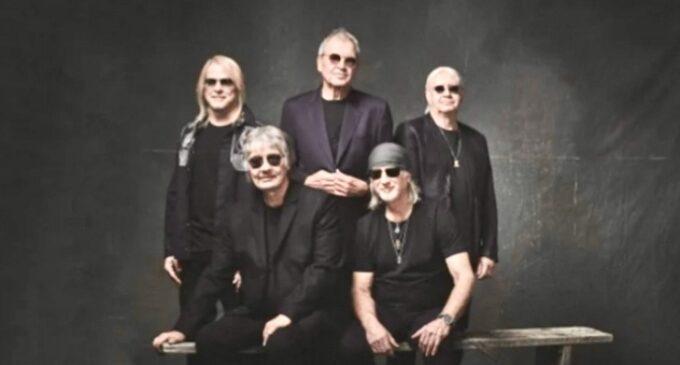Музыкальные новости. Deep Purple выпустят альбом каверов