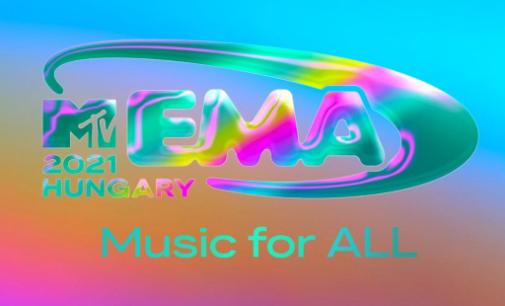 """Музыкальные новости. Объявлены номинаты на ежегодную премию -""""MTV Europe Music Awards 2021"""""""