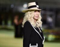 Новости шоубизнеса. Шер подала в суд на вдову бывшего мужа Сонни Боно