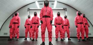 Про кино. «Игра в кальмара» стала самым популярным сериалом Netflix