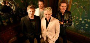 Музыкальные новинки. Группа Duran Duran выпустила 15-й студийный альбом «Future Past»