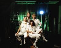 Музыкальные новости. ABBA выпустит ранее неизданную песню «Just A Notion»