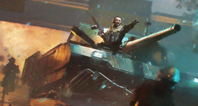 Игры и технологии. В новом Battlefield можно услышать русский рэп