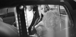 Планета шоубиз. Бейонсе и Джей-Зи снялись в рекламной кампании Tiffany & Co