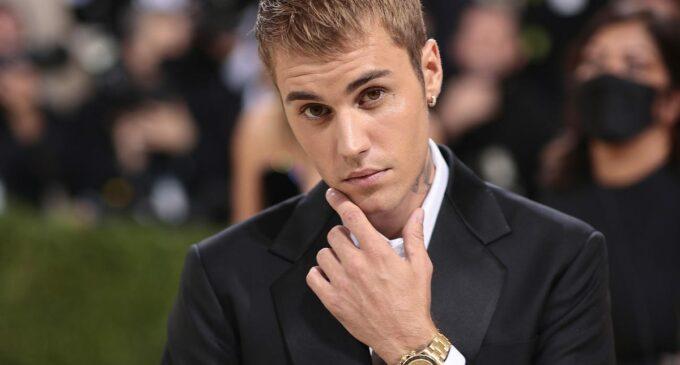 Новости шоубизнеса. Justin Bieber решил торговать марихуаной