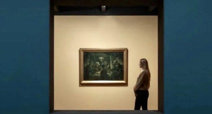 Про искусство. Малоизвестные эскизы Ван Гога показали в музее художника в Амстердаме