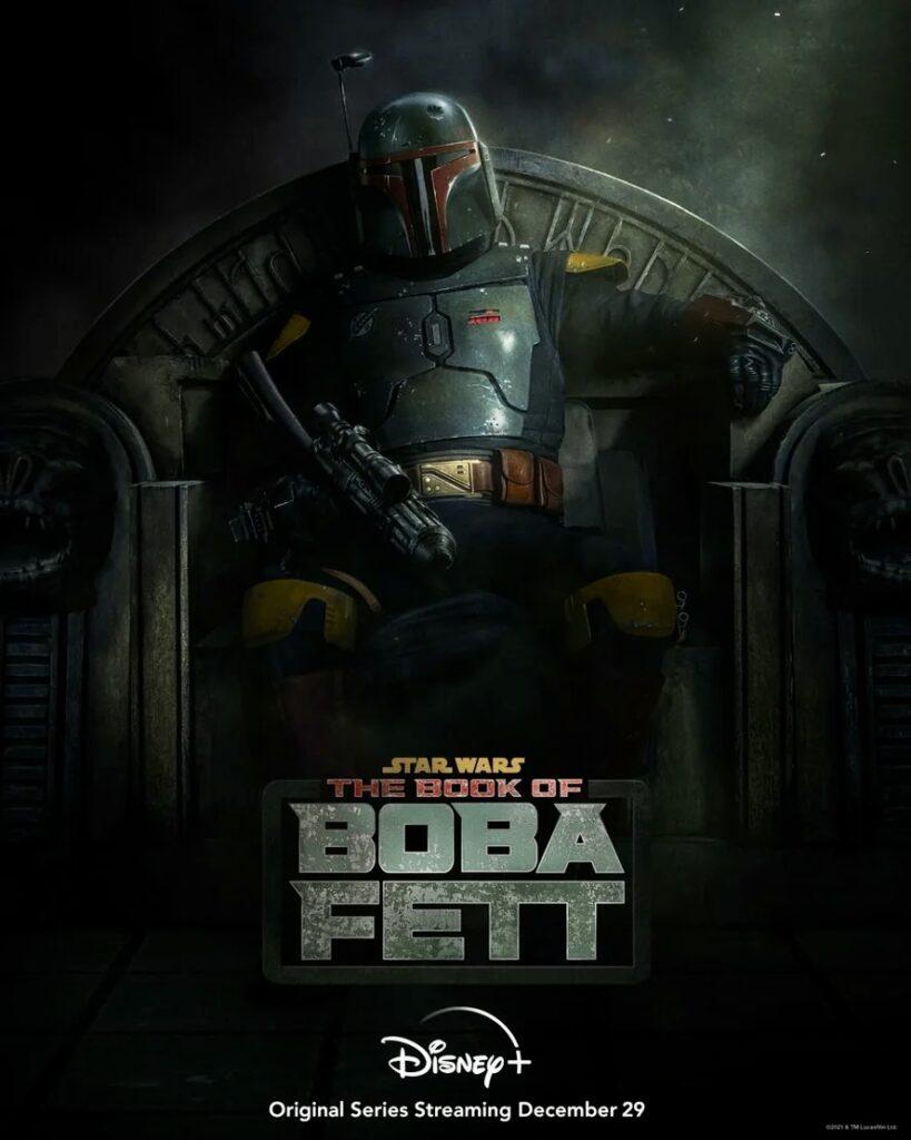 Книга Бобы Фетта