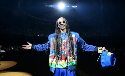 Рэп новости. Snoop Dogg подарил себе на 50-летие новый проект при участии звёзд Def Jam