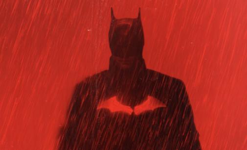 Про кино. Бэтмен в исполнении Роберта Паттинсона и Загадочник Пол Дано на новых постерах боевика