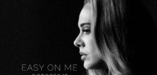 Музыкальные новости. Ксавье Долан снял клип на песню Адель «Easy On Me»